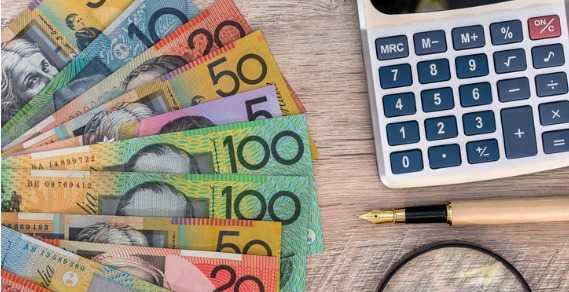 personal loan in australia